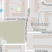 Eventpartner auf Karte