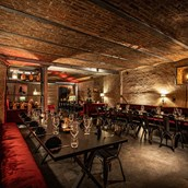 eventlocations: 87 Barbecue & Bar