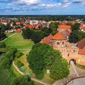 eventlocations - Burg Neustadt-Glewe