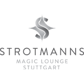 eventlocations - STROTMANNS Magic Lounge