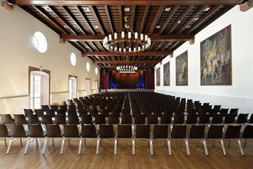 eventlocations: Hohenstaufensaal