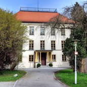 eventlocations - Remise Schloß Fußberg
