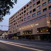 eventlocations - Houdini Kino/Bar