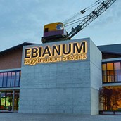 eventlocations - EBIANUM Baggermuseum & Events