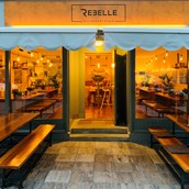eventlocations - Rebelle Restaurant & Catering