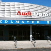 eventlocations - Audi Dome