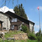 eventlocations - Hundsteinhütte SAC