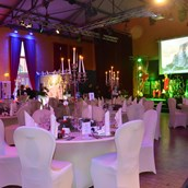 eventlocations - Apostelhalle / Restaurant XII Apostel