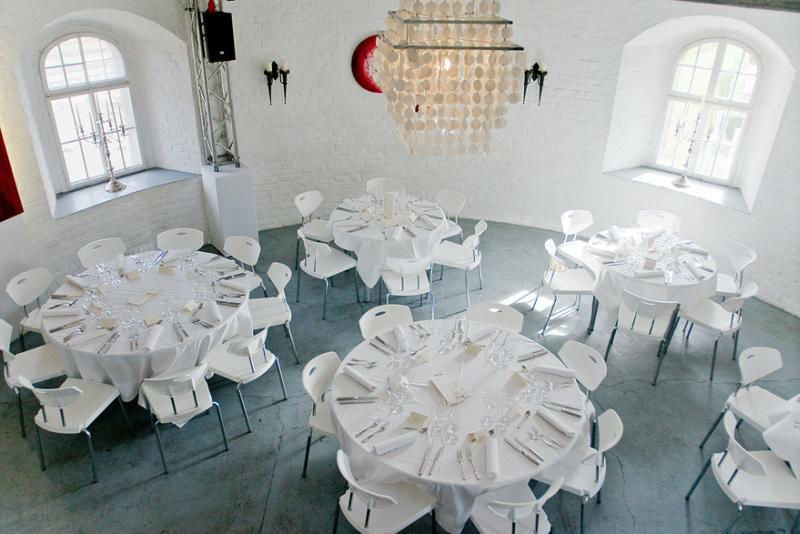 eventlocations: KunstTurm - Weimar