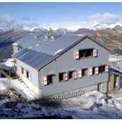 eventlocations: Berghütte Adula UTOE