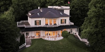 eventlocations mieten - Locationtyp: Villa - Elsa Brändström Haus