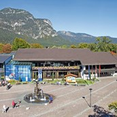 eventlocations - Kongresshaus Garmisch-Partenkirchen