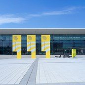 eventlocations - ICS Internationales Congresscenter Stuttgart
