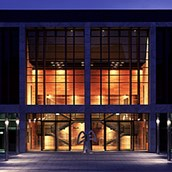 eventlocations - congress centrum neue weimarhalle
