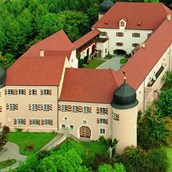 eventlocations - Schloss Kronburg