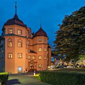 eventlocations - Schlosshotel Althörnitz