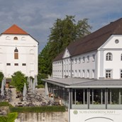 eventlocations - Schlosswirtschaft Herrenchiemsee
