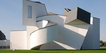 eventlocations mieten - Locationtyp: Museum - Deutschland - Vitra Design Museum Berlin