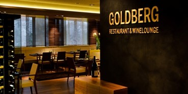 eventlocations mieten - Locationtyp: Restaurant - Goldberg Restaurant & Winelounge