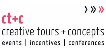 eventlocations mieten - Creative Tours & Concepts
