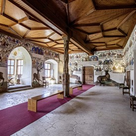 eventlocations: Schloss Tratzberg