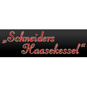 "eventlocations: Logo - Restaurant ""Schneiders Haasekessel"""
