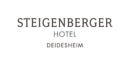 eventlocations: Steigenberger Hotel Deidesheim