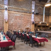 eventlocations mieten: Santos Grill Eventlocations
