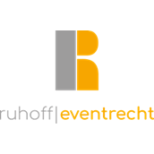 eventlocations: Logo - ruhoff | eventrecht