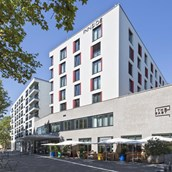 eventlocations - INNSiDE Hotel Frankfurt Ostend