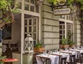 eventlocations: Restaurant Le Faubourg