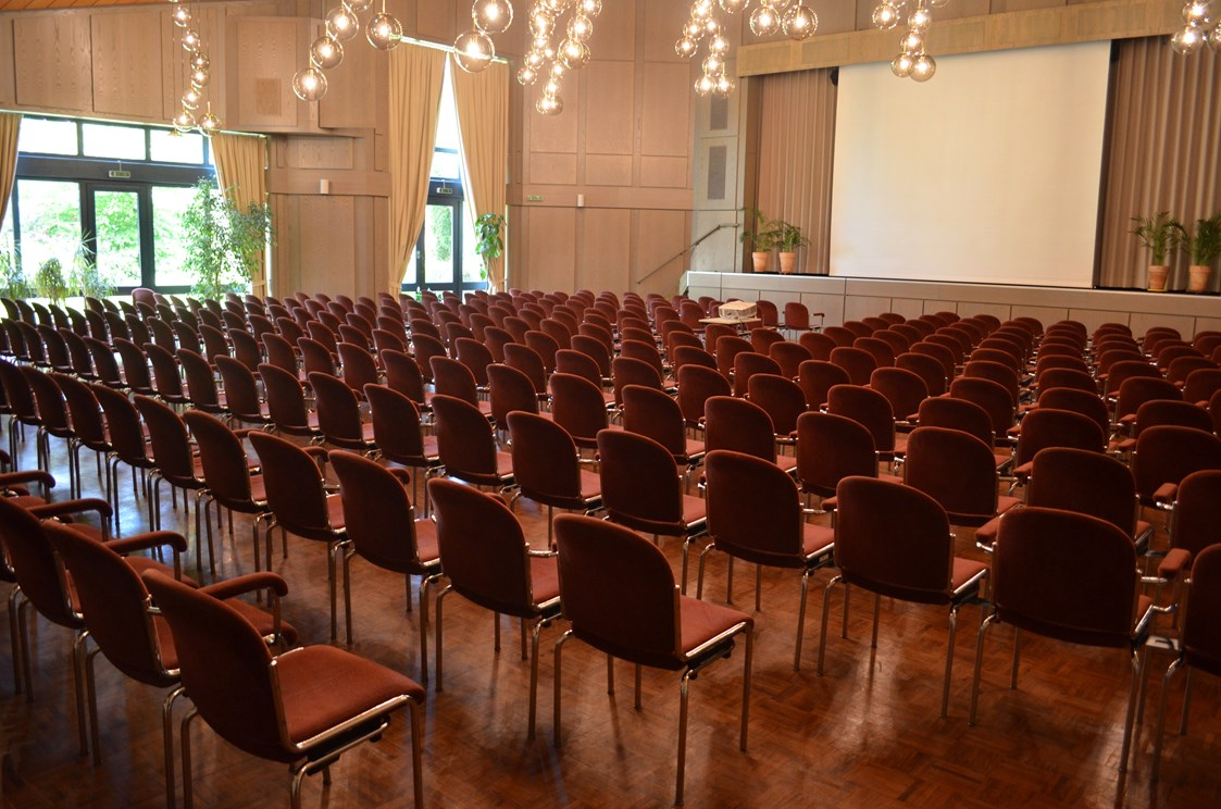 eventlocations: Restaurant Potpourri im Kurhaus